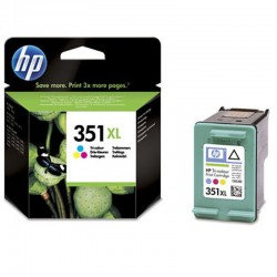CARTUCHO HP CB338EE 351XL TRIC OLOR