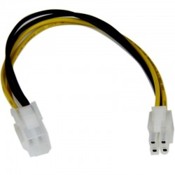 CABLE ALARGO  4 A 4 PINS 0.34M