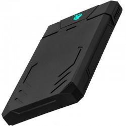 CAJA 2.5 USB 3.0 COOLBOX DEEP GAMING NEGRA