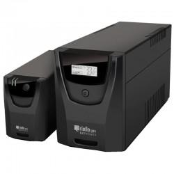 SAI 800VA RIELLO NET POWER NPW 800DE/480W