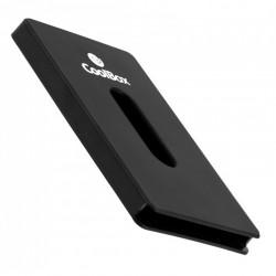 CAJA 2.5 USB 3.0 COOLBOX NEGR A SCS-2533 7mm