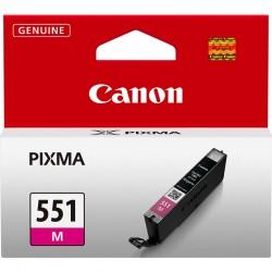CARTUCHO CANON CLI-551 MAGENTA
