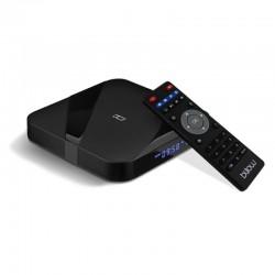 SMARTV BILLOW MD09L 2GB 16GB   4K ANDROID 8.1 NEGRO