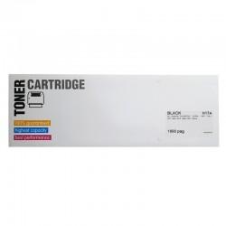TONER INK HP CF217A H17A NEGRO PREMIUM PLUS 1600 PAG