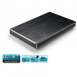 CAJA 2.5 USB 3.1 GEN2 TYPEC   HDD/SSD HASTA 10GB/s