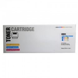 TONER INK HP CF351A 130A CIAN  PREMIUM 1000 PAG