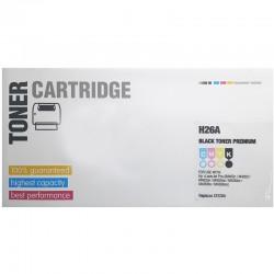 TONER INK HP CF226A NEGRO      PREMIUM 3100 PAG