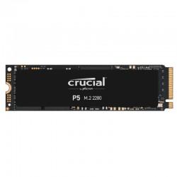 DISCO SSD  500GB CRUCIAL M.2   NVME