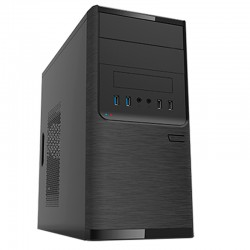 PC GDX OFFICE PRO SSD I7-9700  8GB 240GBSSD FUENTE 80+