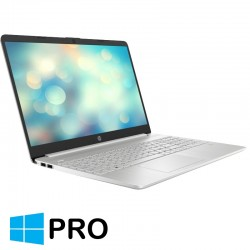 NBP 15.6  HP GDX G11 I5-1135G 1  8GB 512GB NVME PRO PLATA