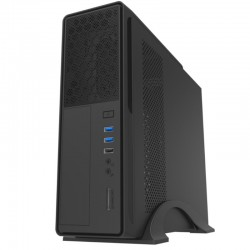 PC GDX SFF OFFICE SSD  I5-1040 0 8GB 480GB SSD LT FUENTE 85%