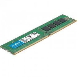 DDR4 16GB/2400 CRUCIAL
