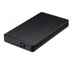 CAJA 2.5 USB 3.0 UNYKA UK2530 1 NEGRA