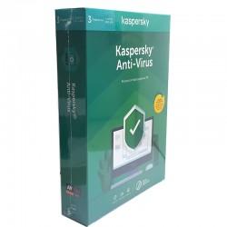 ANTIV. 3LC KASPERSKY AV 2020