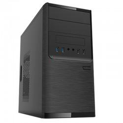 PC GDX OFFICE PRO I5104824+ I  I5 10400 8GB 240GB SSD FTE 80+