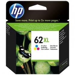CARTUCHO HP C2P07AE 62XL COLOR