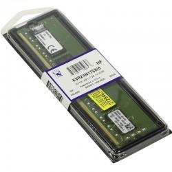 DDR4  8GB/2400 KINGSTON CL17