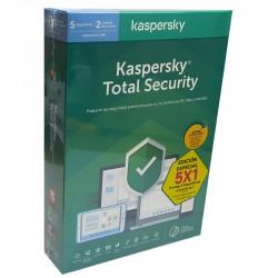 AV IS. 5LC KASPERSKY TOTAL SEC URITY 2020 MUTI-DEVICE