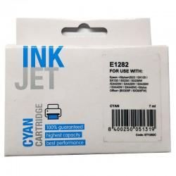 CARTUCHO INK EPSON T1282 CIAN