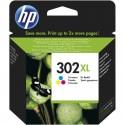 CARTUCHO HP F6U67AE 302XL COLO R