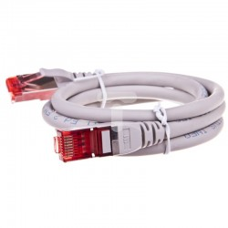 CABLE FTP   1  M CAT.6