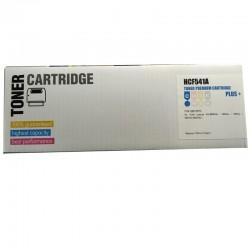 TONER INK HP CF541A 203A CIAN   PREMIUM PLUS 1300 PAG