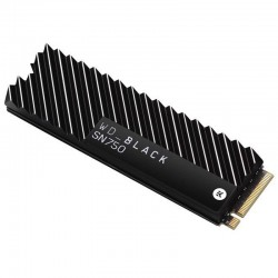 DISCO SSD  500GB WD M.2 BLACK