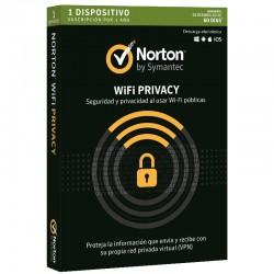 NORTON WIFI PRIVACY 1L