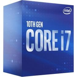 CPU INTEL S-1200 CORE I7-10700  2.9GHZ BOX