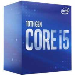 CPU INTEL S-1200 CORE I5-10400  2.9 GHz BOX