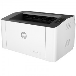 IMPRES. LASERJET HP B/N 107A   USB BLANCO