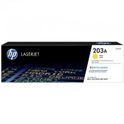 TONER HP CF542A 203A AMARILLO
