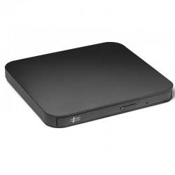 RW DVD EXTERNA LG SLIM GP90NB7 0 TIPO A Y TIPO C NEGRO