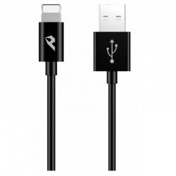 CABLE USB 2.0 TIPO A - TIPO C  1M NEGRO