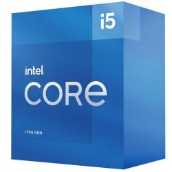 CPU INTEL S-1200 CORE I5-11400 F 2.6GHz BOX