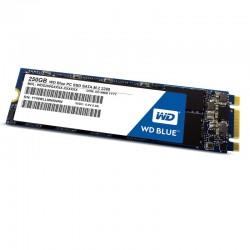 DISCO SSD  250GB WD M.2 BLUE   SATA 6GB/S