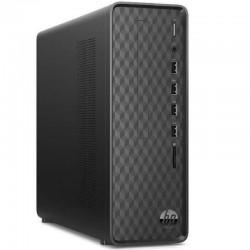 PC HP DESKTOP S01-PF1008NS I3- 10100 8GB 512GB NVME FREE-DOS