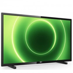 TELEVISOR 32 PHILIPS SMARTV   32PFS6605 BISER PLATEADO