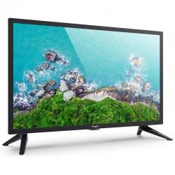 TELEVISOR 24 ENGEL LE2461T2   HD READY NEGRA