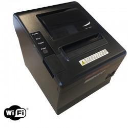 IMPRES. EIGHTT TICKET EPOS-81W  USB LAN SERIE WIFI NEGRA